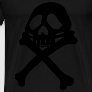 Pirate Tops - Men's Premium T-Shirt
