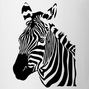 Zebra Top - Tazza