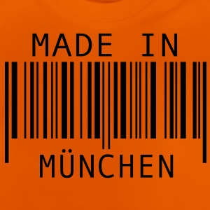 Made in München T-Shirts - Baby T-Shirt