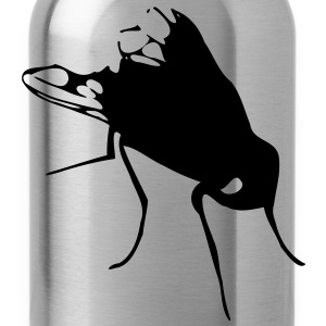 House insect 1c T-Shirts - Water Bottle