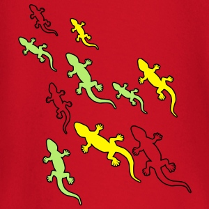 Gecko Group T-Shirts - Baby Long Sleeve T-Shirt