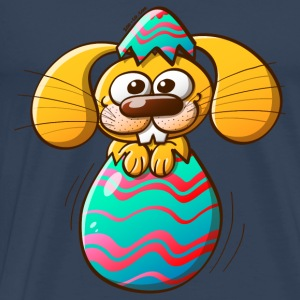 The Birth of an Easter Bunny Tops - Men's Premium T-Shirt