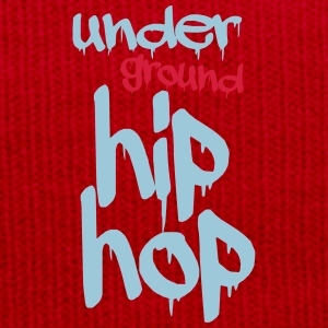 underground hip hop graffiti T-shirts - Wintermuts