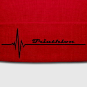 Triathlon T-Shirts - Winter Hat