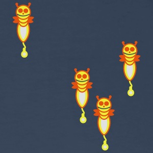 four funny fireflies Tops - Men's Premium T-Shirt