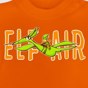 elf air T-Shirts - Baby T-Shirt