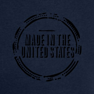 Made in the United States (stamp, 1c) Tops - Männer Sweatshirt von Stanley & Stella