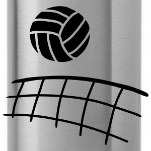 Volleyball Tops - Trinkflasche