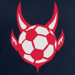 foot ballon diable football devil soccer Débardeurs - Sweat-shirt Homme Stanley & Stella