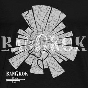 Bangkok Tops - Men's Premium T-Shirt