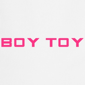 Boy Toy Top - Grembiule da cucina