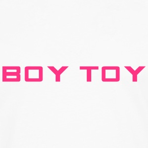 Boy Toy Tops - Men's Premium Longsleeve Shirt