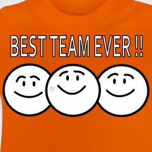 best team ever !! T-shirts - Baby T-shirt