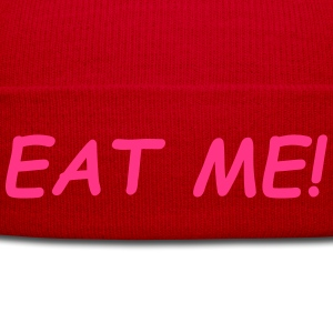 Eat Me Tops - Winter Hat