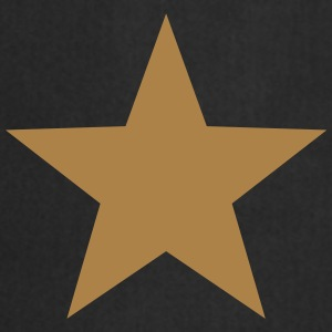 Gold Star, Winner, Best, Hero, Award, Insignia,  Top - Grembiule da cucina