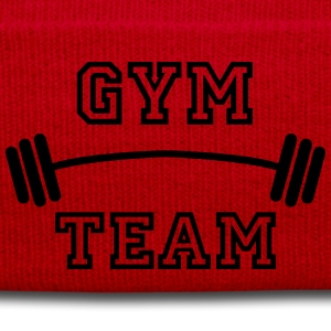 gym team Tee shirts - Bonnet d'hiver