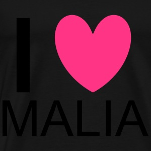 Love Malia Tops - Men's Premium T-Shirt