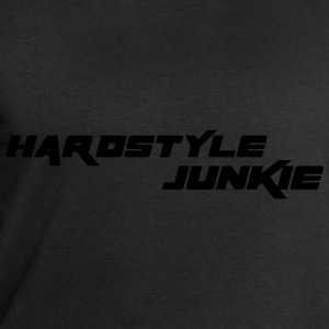 Hardstyle Junkie Tops - Men's Sweatshirt by Stanley & Stella