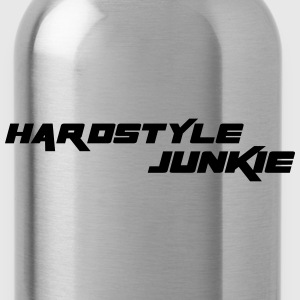 Hardstyle Junkie Top - Borraccia