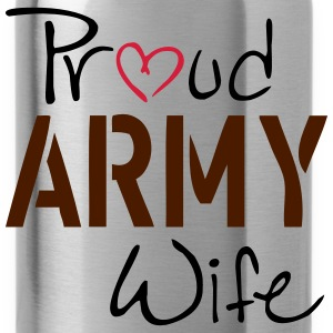 Army Wife Tops - Drinkfles