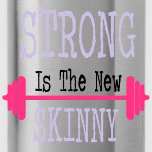 Strong Tops - Drinkfles