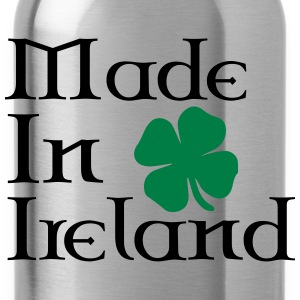 Made In Ireland Top - Borraccia