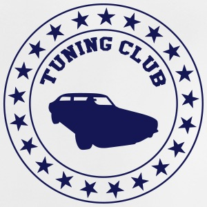 Tuning Club T-Shirts - Baby T-Shirt