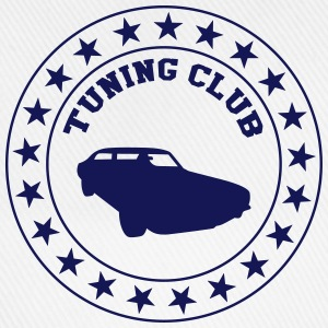 Tuning Club T-shirts - Baseballkasket