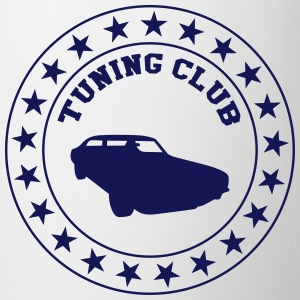Tuning Club Skjorter - Kopp