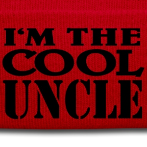 I'm the cool Uncle T-Shirts - Winter Hat