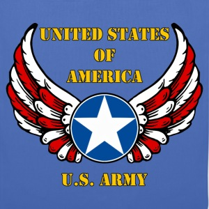 united states army Sweat-shirts - Tote Bag
