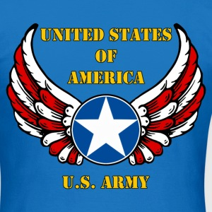 united states army Hoodies & Sweatshirts - Women's T-Shirt