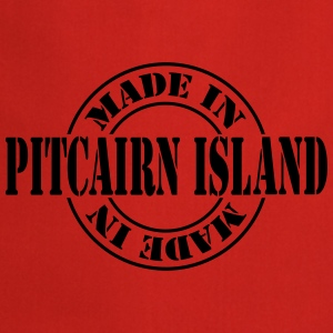 made_in_pitcairn_island_m1 T-paidat - Esiliina