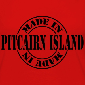 made_in_pitcairn_island_m1 Shirts - Women's Premium Longsleeve Shirt