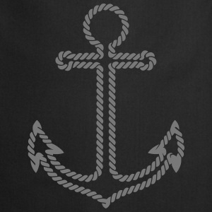 anchor ancre Tee shirts - Tablier de cuisine