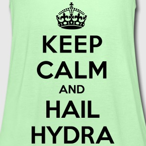 Keep calm and hail Hydra Tee shirts - Débardeur Femme marque Bella