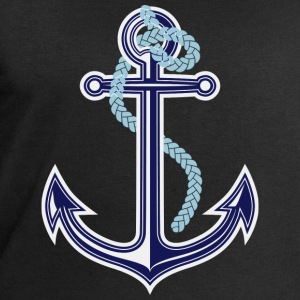 anchor Shirts - Men's Sweatshirt by Stanley & Stella
