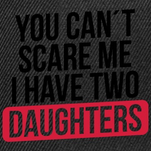 Two Daughters T-Shirts - Snapback Cap