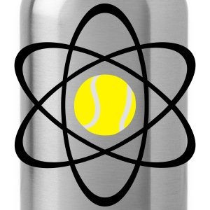 Tennis Atom T-Shirts - Water Bottle