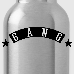 Gang Pullover & Hoodies - Trinkflasche