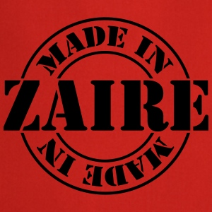 made_in_zaire_m1 T-paidat - Esiliina