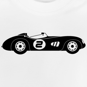 Race Cars (dd)++2014 Shirts - Baby T-shirt