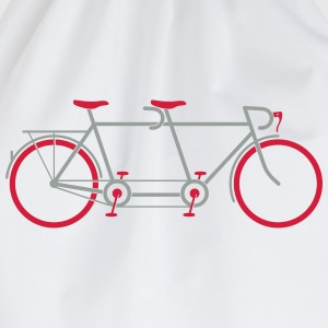 Bicycle (2c)++2014 Pullover & Hoodies - Turnbeutel