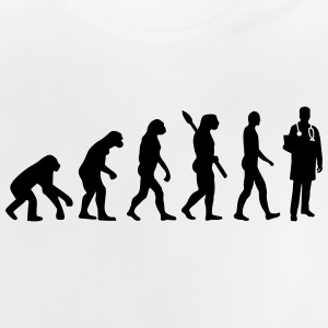 Evolution Arzt T-Shirts - Baby T-Shirt