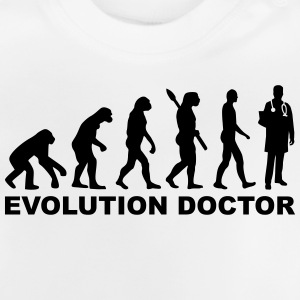 Evolution Doctor T-Shirts - Baby T-Shirt