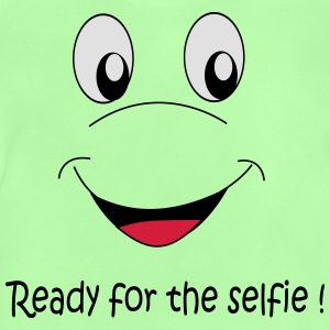 Ready for the selfie Shirts - Baby T-shirt