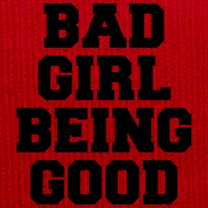 Bad Girl being good T-Shirts - Winter Hat