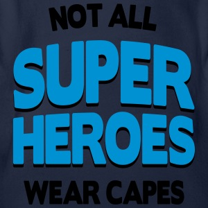 Not All Super Heroes Tee shirts - Body bébé bio manches courtes