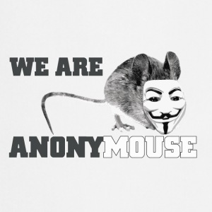 we are anonymouse - anonymous Casquettes et bonnets - Tablier de cuisine