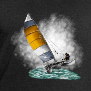 catamaran T-Shirts - Men's Sweatshirt by Stanley & Stella